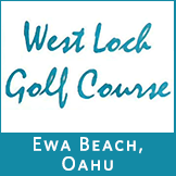 West Loch Golf Course Superintendent